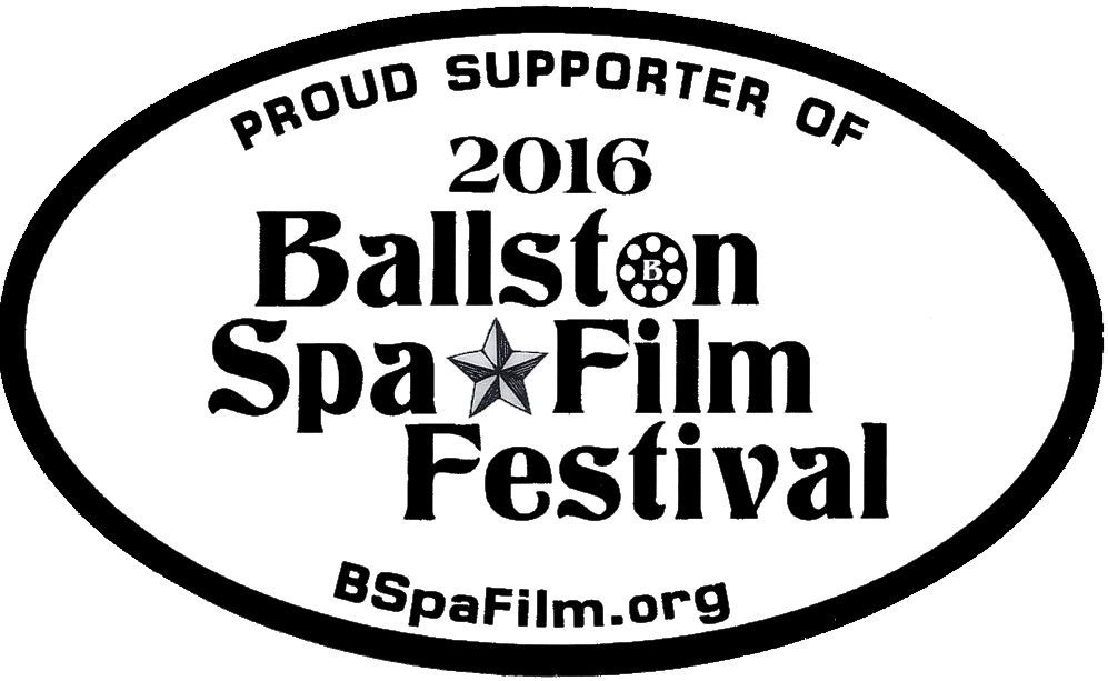2016 BSFF Sponsor Window Cling