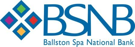 Ballston Spa National Bank-2013 BSFF Sponsor