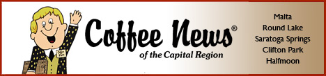 Capital Region Coffee News-2013 BSFF Sponsor